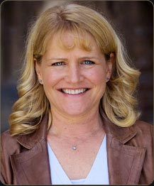 Margie Stevens, Owner / Designated Broker Century 21 RiverStone