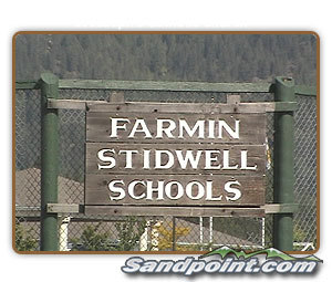 Farmin Stidwell School (K-6) (District 84)