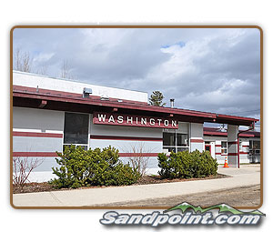 Washington Elementary School (District 84)