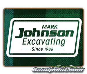 Mark Johnson Excavating