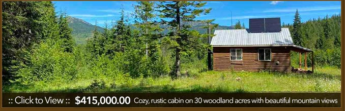 Your Priest River & Priest Lake Real Estate Agency